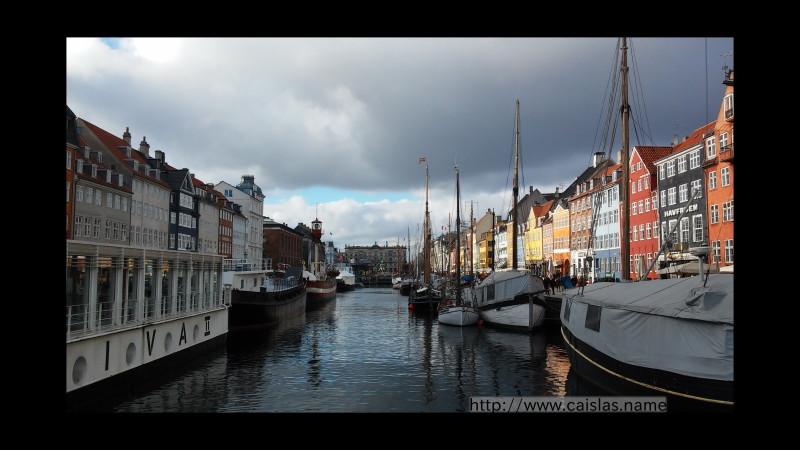 Denmark (Copenhagen)
