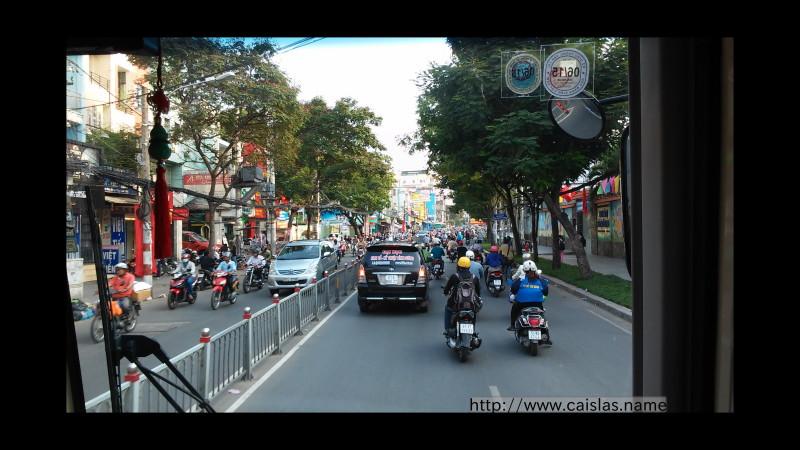 Vietnam (Ho Chi Minh City)