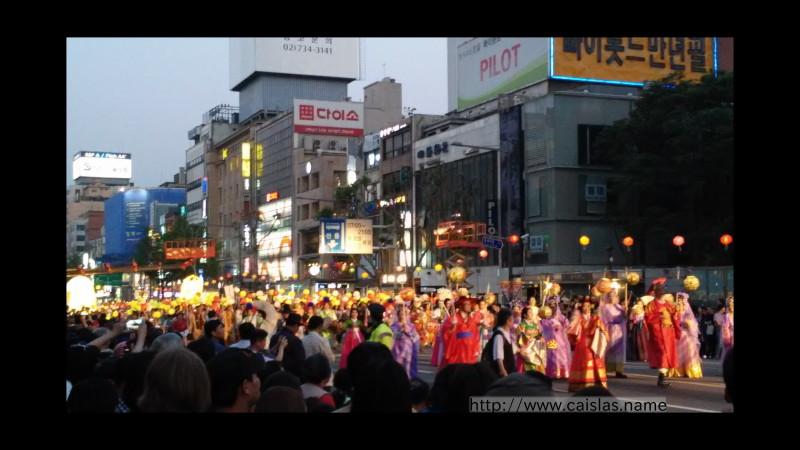 Korea (Seoul)
